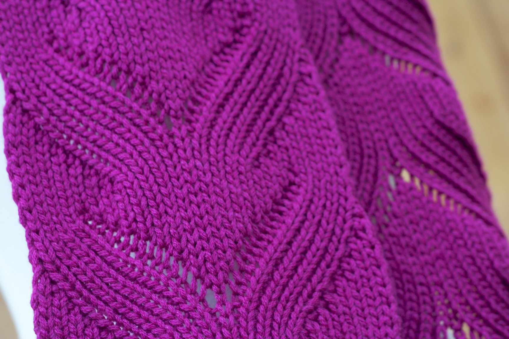 New Mock Cable Knit Scarf – Craftbnb Cable Scarf Pattern Of Attractive 46 Pics Cable Scarf Pattern