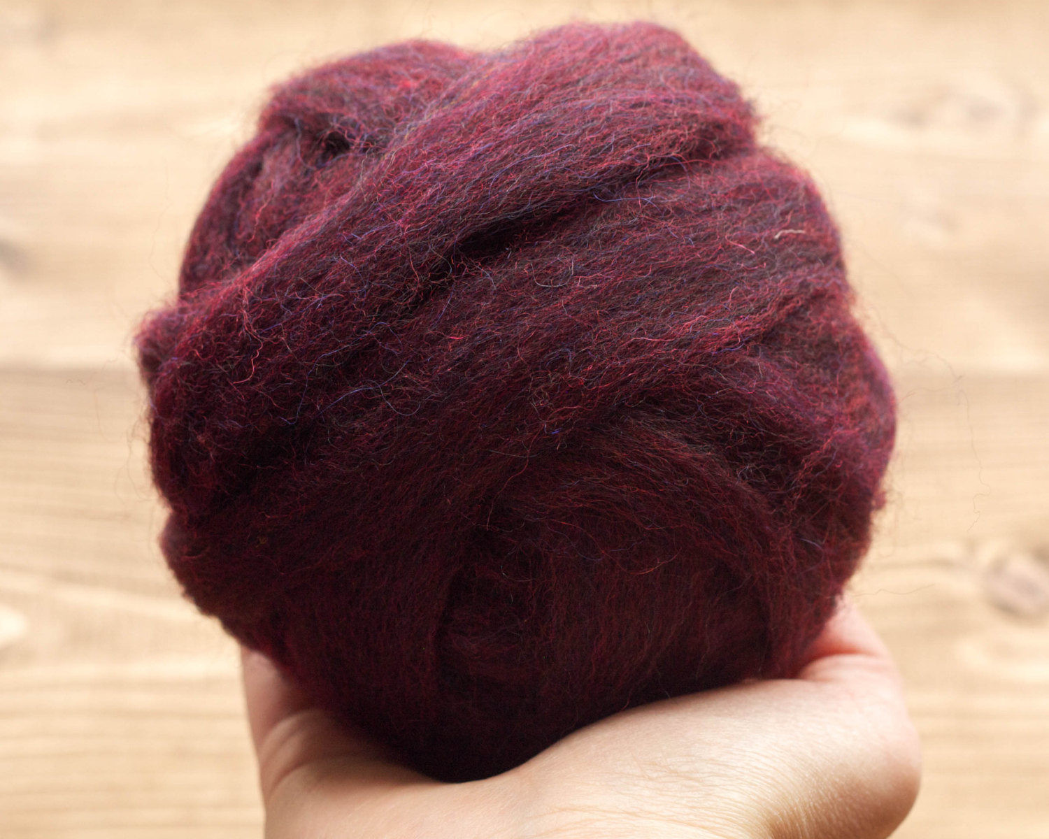 New Mulberry Wool Roving for Needle Felting – Grey Fox Felting Wool Roving Yarn Of Awesome 40 Pictures Wool Roving Yarn