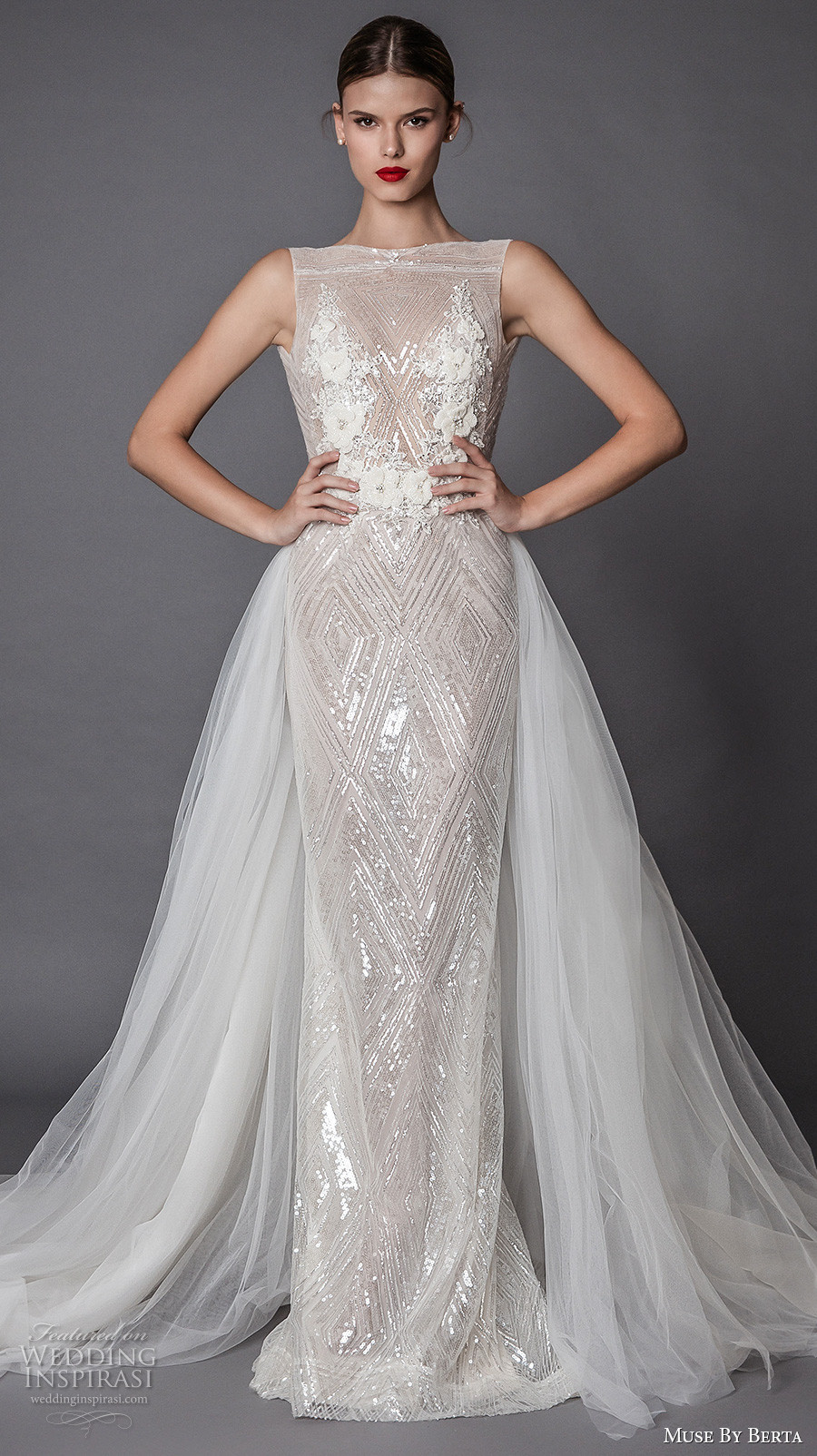 New Muse by Berta Fall 2017 Wedding Dresses Bridal Dress Patterns Of Delightful 43 Pictures Bridal Dress Patterns