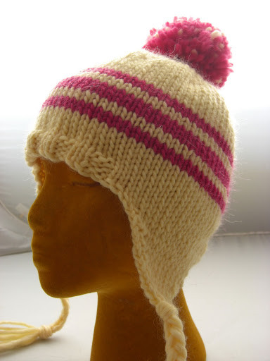 New My Classic Ear Flap Hat Knit Hat with Ear Flaps Of Marvelous 50 Pics Knit Hat with Ear Flaps