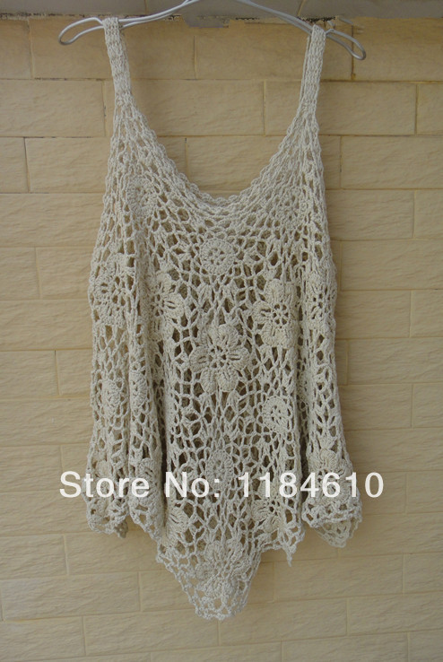 New New Crochet Lace Summer top Pattern White Crop Tank top Free Crochet Summer tops Patterns Of Incredible 43 Models Free Crochet Summer tops Patterns