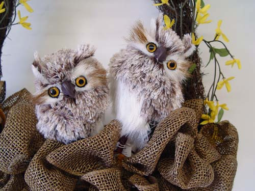 New New Feathered Owls From Raz Trendy Tree Blog Holiday Owl Christmas Decorations Of Delightful 49 Pics Owl Christmas Decorations