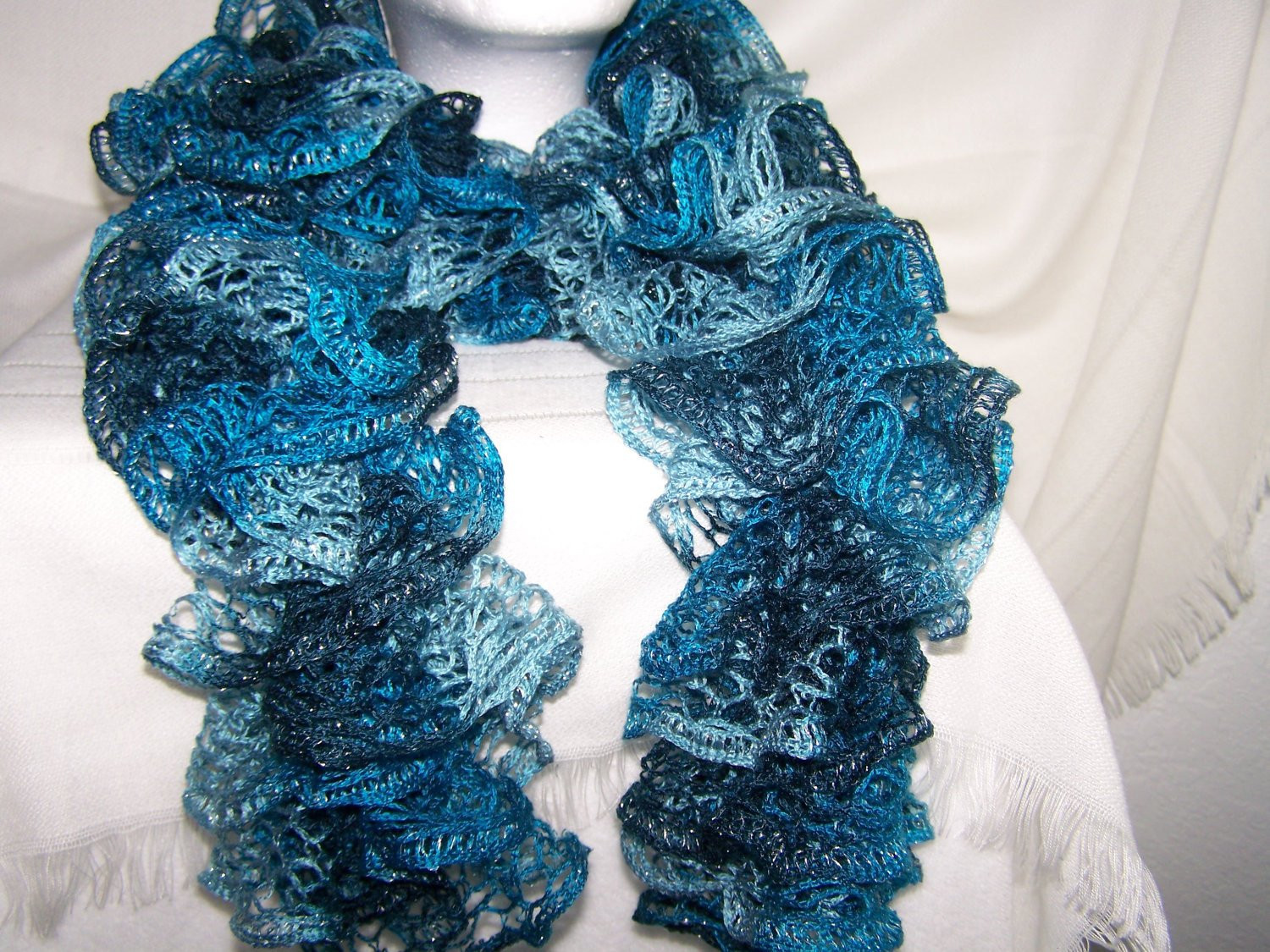 New New Yarn Sashay Scarf Special for New Years Multicolors Of Sashay Scarf Of Fresh 40 Models Sashay Scarf