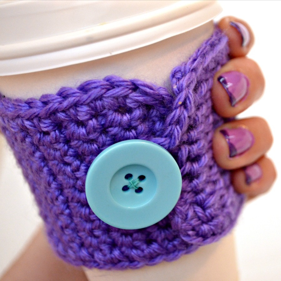 New No Sew Coffee Cozy with Fabric Duck Tape Amy Latta Coffee Cup Cozy Of Awesome 47 Images Coffee Cup Cozy
