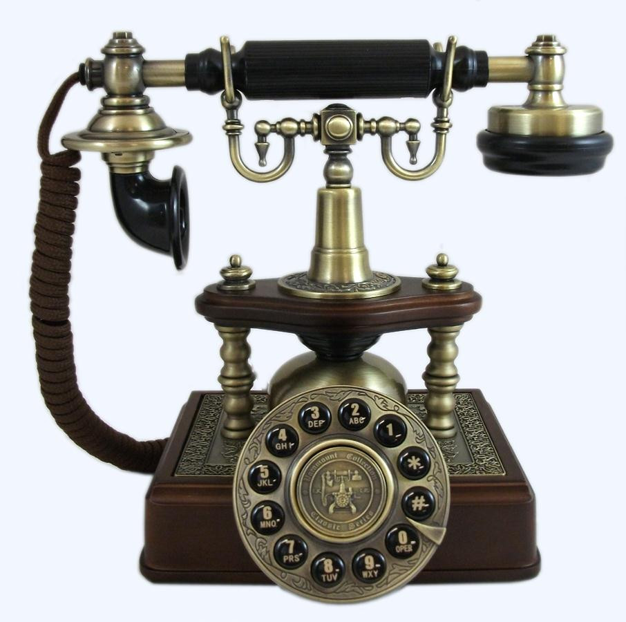 New Paramount Artesian 1894 Antique Style Vintage Telephone Old Antique Phones Of Gorgeous 41 Photos Old Antique Phones