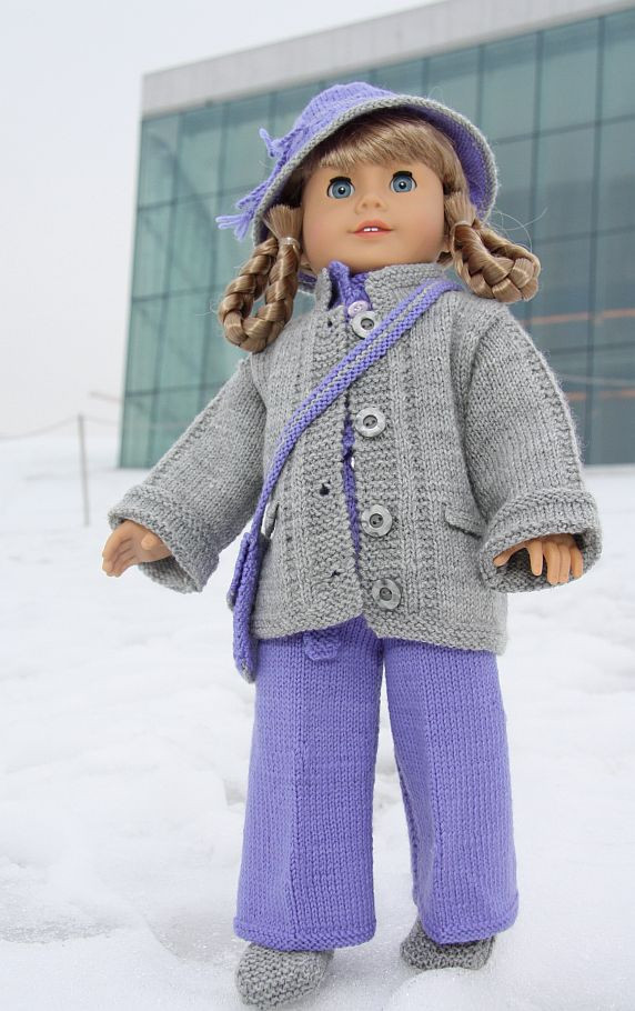 New Patterns for American Doll Clothes Free Patterns American Girl Doll Knitting Patterns Of Brilliant 47 Models American Girl Doll Knitting Patterns