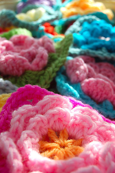 PATTERNS FOR CROCHET SQUARES – Easy Crochet Patterns