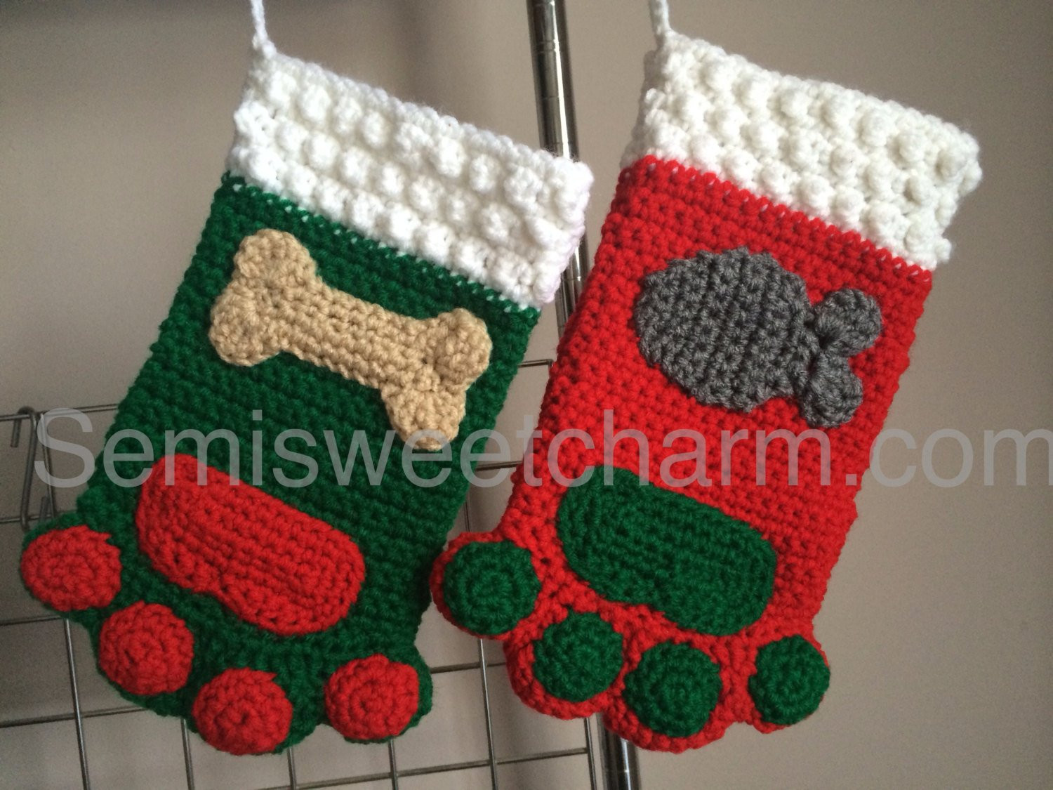 New Paw Print Stocking Christmas Holiday Dog Cat Pet Dog Paw Stocking Of Charming 44 Ideas Dog Paw Stocking
