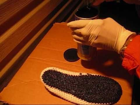 New Perfect Rubber sole for Crochet Slippers Boots Whatever Rubber soles for Crochet Slippers Of Luxury 50 Models Rubber soles for Crochet Slippers