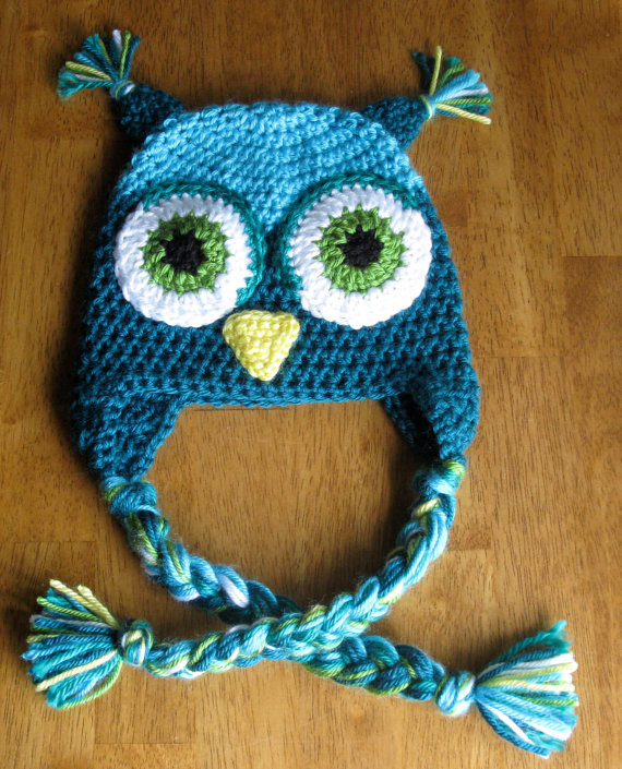 New Pics N Stuff Crocheted Owl Hats Knitted Owl Hat Of Amazing 40 Photos Knitted Owl Hat