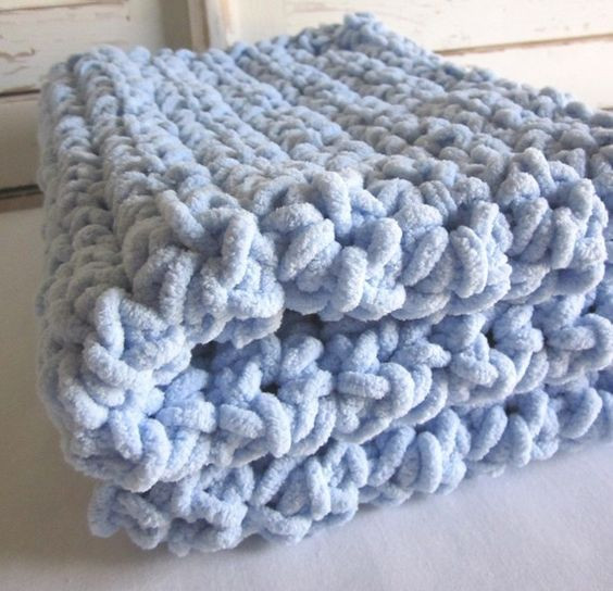 New Pinterest • the World's Catalog Of Ideas Chunky Yarn Crochet Blanket Of Perfect 50 Pictures Chunky Yarn Crochet Blanket