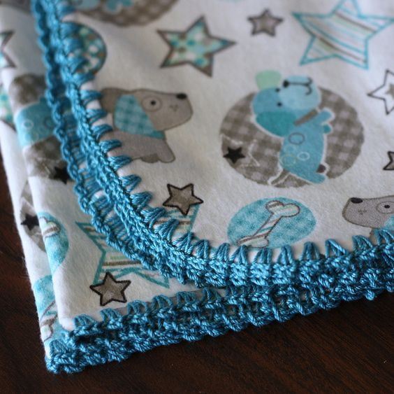 New Pinterest • the World's Catalog Of Ideas Crochet Edging for Baby Blanket Of Awesome 47 Pictures Crochet Edging for Baby Blanket