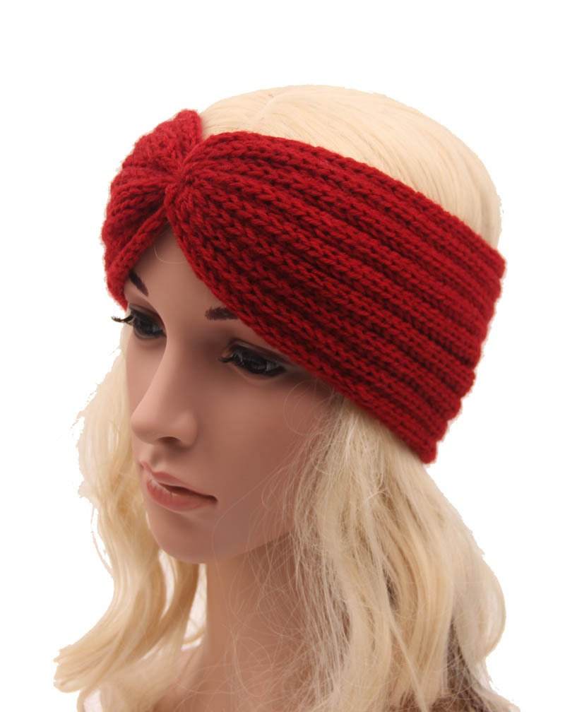 New Popular Warm Head Buy Cheap Warm Head Lots From China Warm Knit Winter Headband Of Charming 42 Pictures Knit Winter Headband