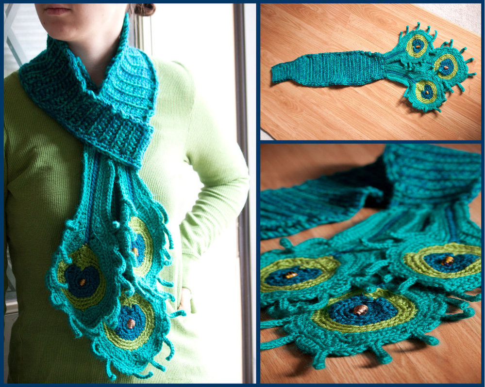 New Pretty Crochet Peacock Feather Patterns Round Up Peacock Crochet Blanket Of Amazing 42 Photos Peacock Crochet Blanket