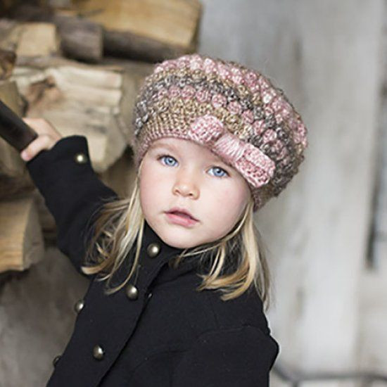 New Puff Stitch Hat with Bow Crochet Pinterest Puffy Hat Of Brilliant 44 Ideas Puffy Hat