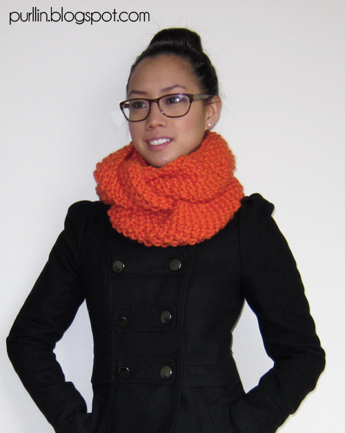 New Purllin Triple Layer Infinity Circle Scarf Pattern Knit Circle Scarf Of Brilliant 47 Photos Knit Circle Scarf