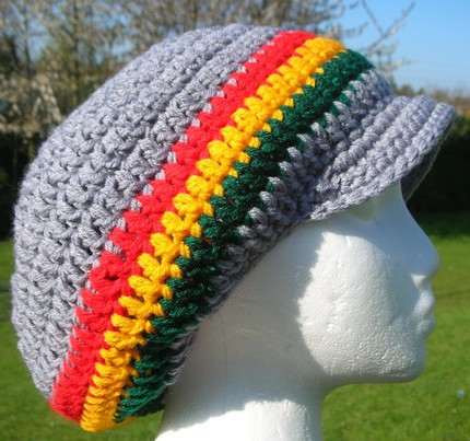 New Rasta Hats – Tag Hats Rasta Hat Crochet Pattern Of Incredible 43 Pictures Rasta Hat Crochet Pattern