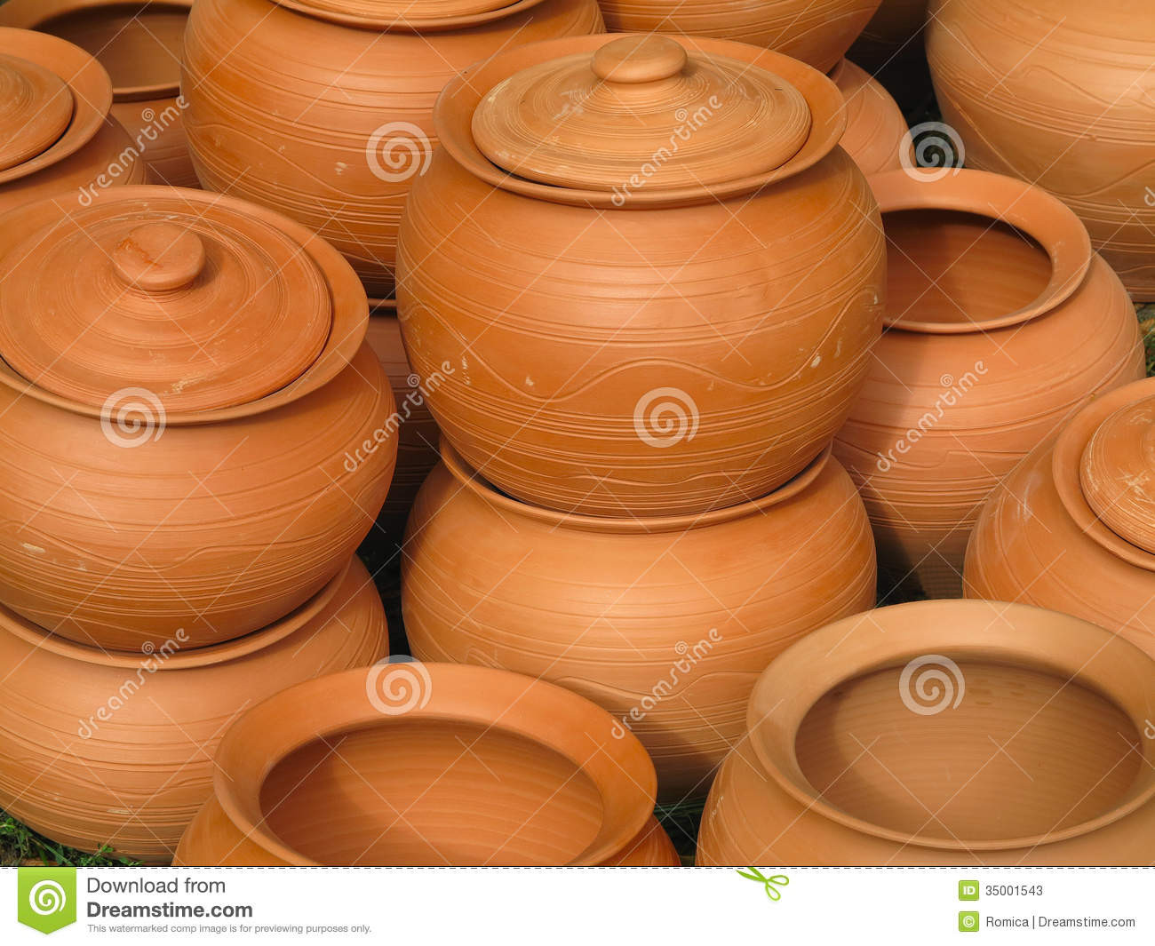 New Red Clay Pottery Ceramics Abstract Background Stock Image Clay Pottery Making Of Gorgeous 43 Photos Clay Pottery Making