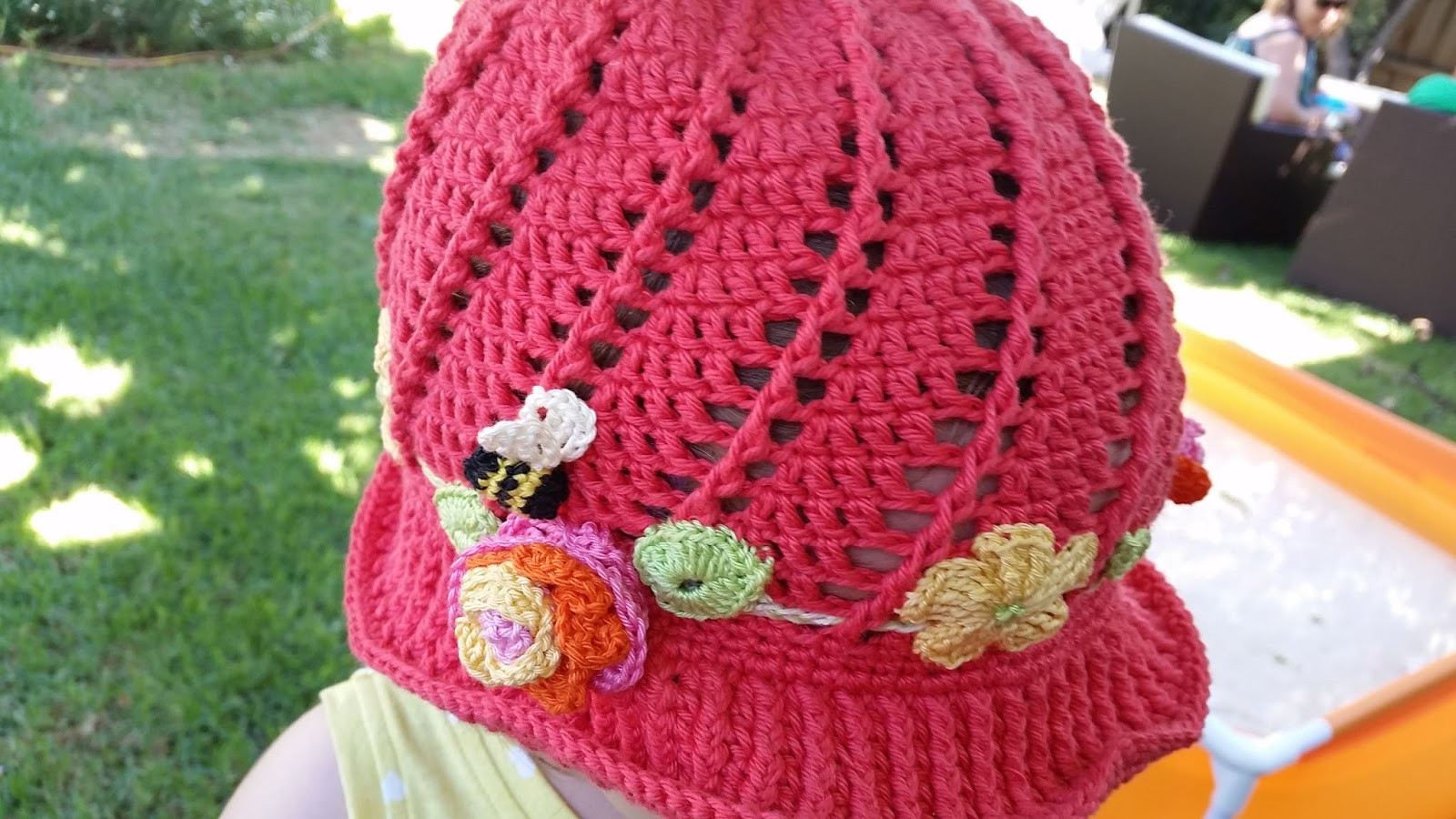 New Red Haired Amazona Russian Little Girls Cloche Hat Crochet Little Girl Hats Of Charming 40 Images Crochet Little Girl Hats