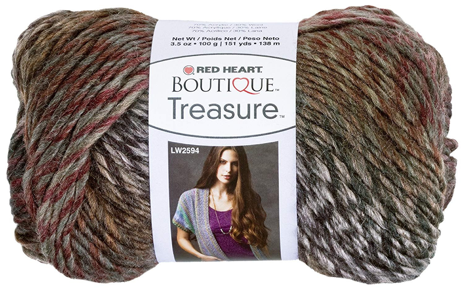 New Red Heart Boutique Treasure Yarn Portrait Arts Red Heart Boutique Treasure Of Unique 45 Ideas Red Heart Boutique Treasure