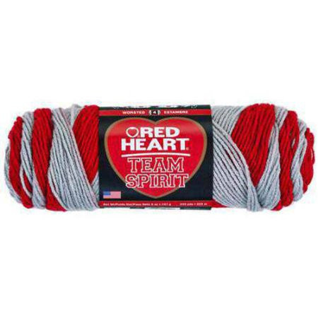 New Red Heart Team Spirit Yarn Walmart Team Colors Yarn Of Top 44 Photos Team Colors Yarn