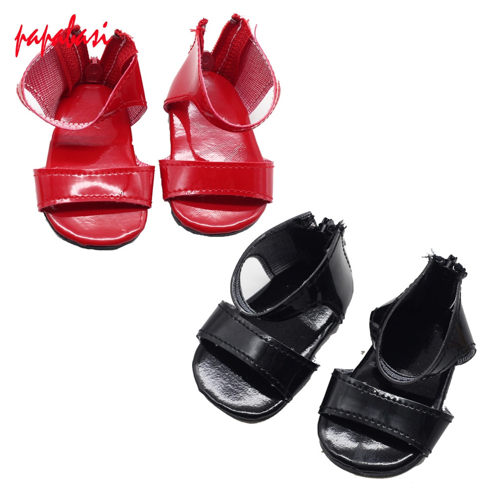 New Red or Black Sandals Shoes Fit 18 Inch American Girl Doll Ag Doll Shoes Of Superb 49 Photos Ag Doll Shoes