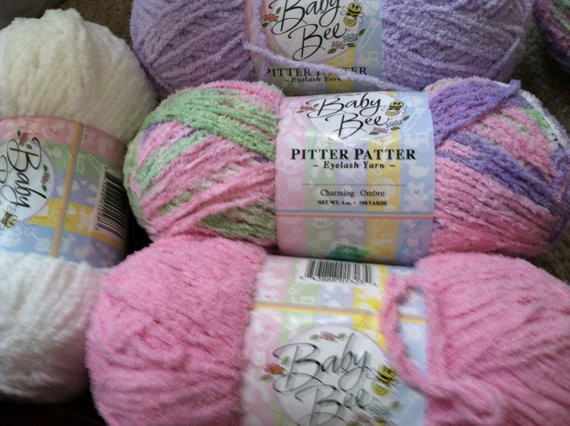 New Reserved for Jennifer Baby Bee Pitter Patter Yarn by Baby Bee Yarn Of Brilliant 37 Models Baby Bee Yarn