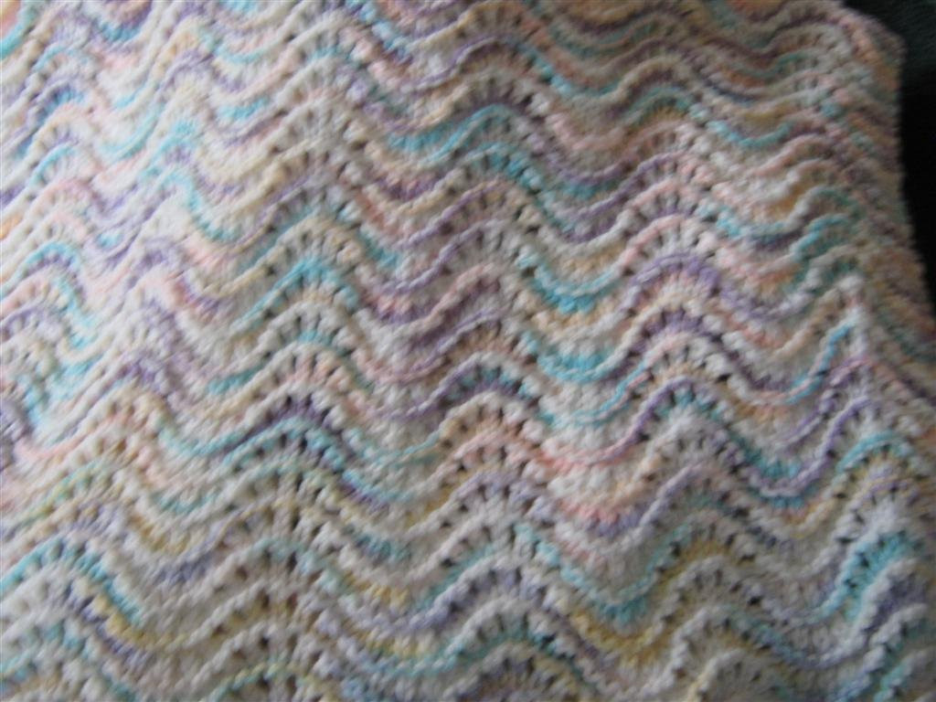 New Sale Hand Knit Baby Blanket Hand Knitted Baby Blankets Of Gorgeous 42 Pics Hand Knitted Baby Blankets