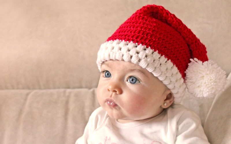 New Santa Claus Hat Santa Hat Pattern Of Best Of Crochet Santa Hat Santa Hat Pattern