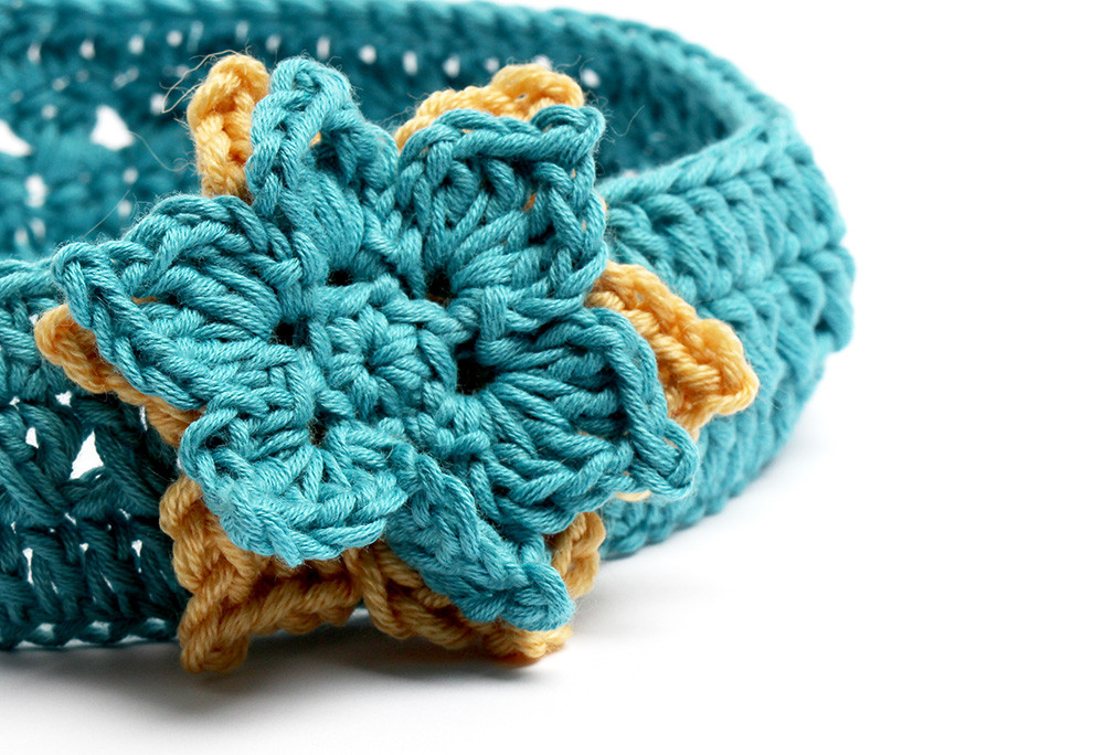 New Sayde Headband Free Crochet Pattern – Yarn Twist Crochet Yarn Twist Of Delightful 44 Models Crochet Yarn Twist