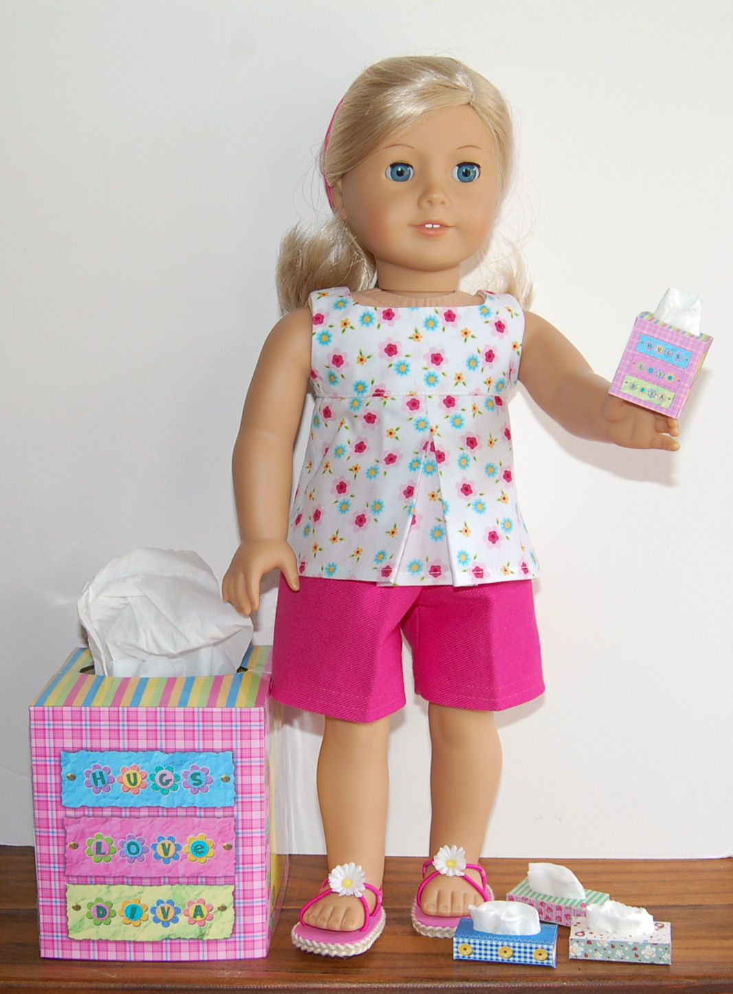 Sewing for American Girl Dolls puter Crafts for dolls