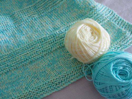 simple baby knitting patterns for beginners Crochet and Knit