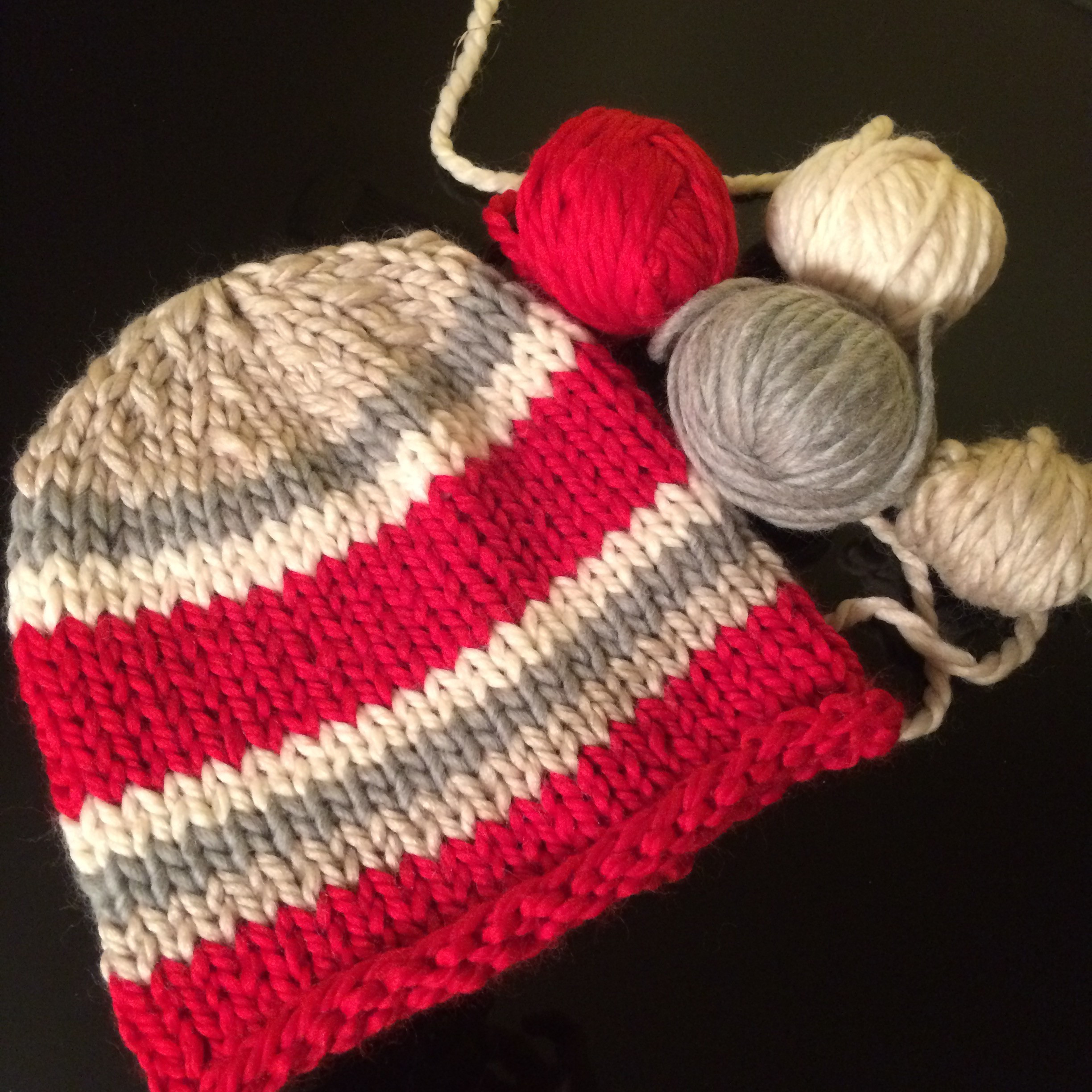 New Simple Chunky Knit Hat – Marni Made It Easy Knit Hat Of Brilliant 47 Pictures Easy Knit Hat