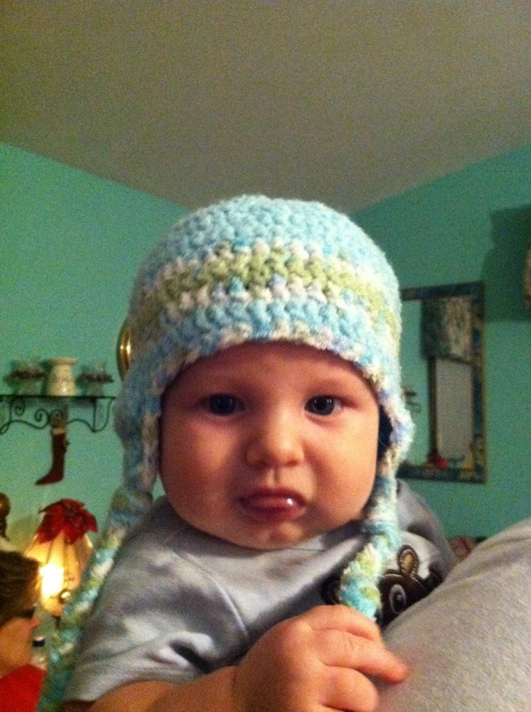 New Simply Crochet and Other Crafts Baby Hat with Ear Flaps toddler Hat with Ear Flaps Of Innovative 48 Models toddler Hat with Ear Flaps