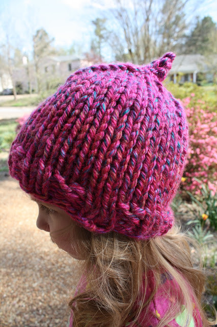 New Snapdragon Crafts Super Bulky Child Hat Knitting Pattern Bulky Yarn Hat Pattern Of New 47 Images Bulky Yarn Hat Pattern