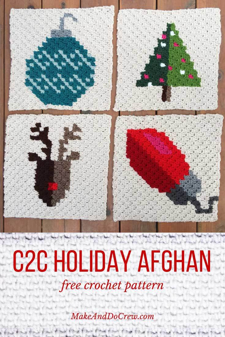 New Snowflake Pattern Free C2c Crochet Graph Christmas Afghan Crochet Pattern Of Incredible 40 Ideas Christmas Afghan Crochet Pattern
