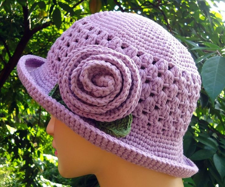 New Stitch Of Love Pattern Crochet Hat for My Sister Ybe Crochet Hat with Brim Pattern Of Contemporary 46 Photos Crochet Hat with Brim Pattern