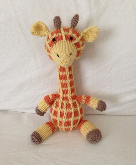 New Stuffed toys Knitted Stuffed toys Knit Stuffed Animals Of Beautiful 47 Pics Knit Stuffed Animals