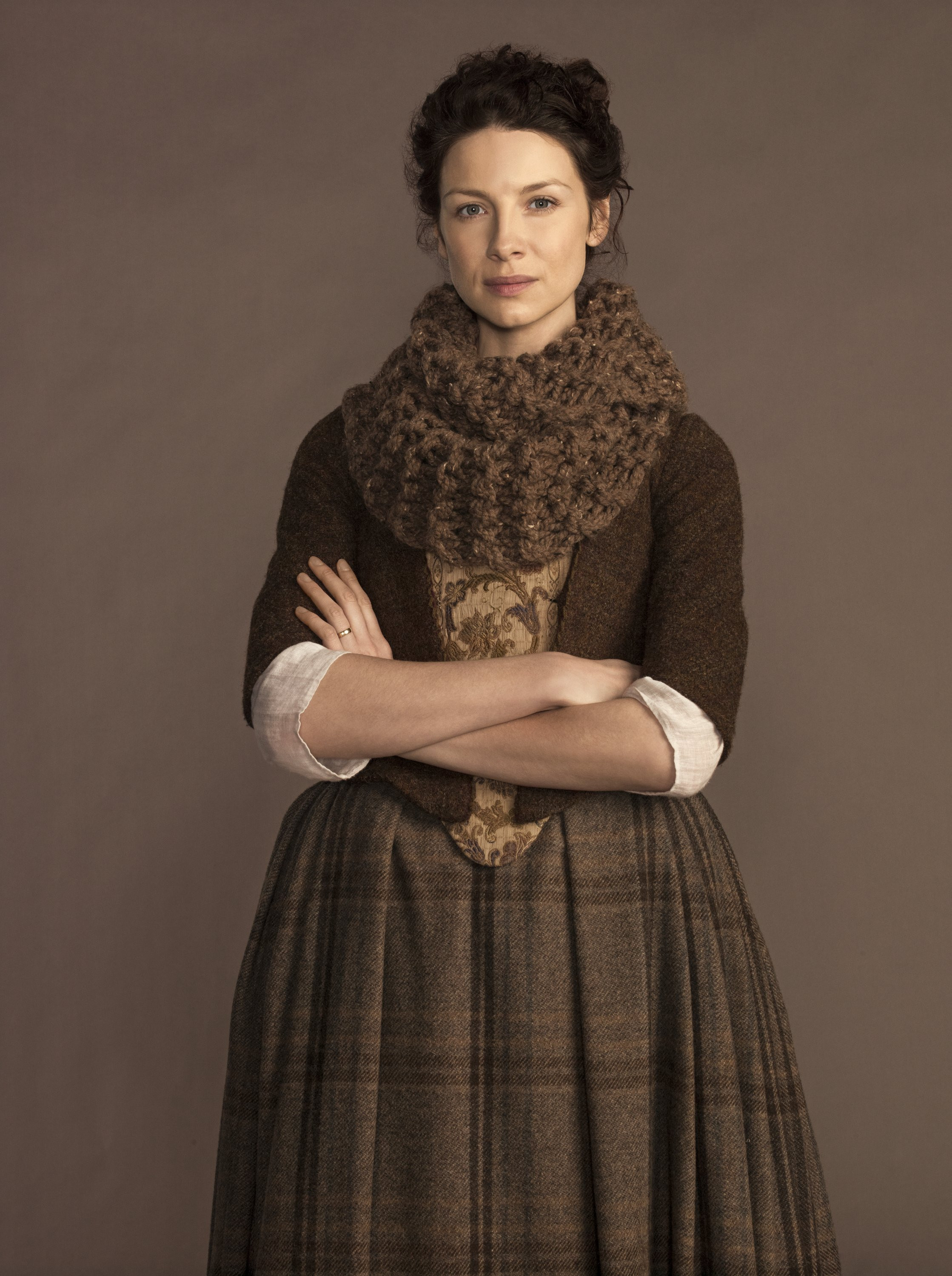 """New Super Bulky """"outlander"""" Cowl – Free Knit Pattern Free Knitted Cowl Patterns Of Incredible 45 Images Free Knitted Cowl Patterns"""
