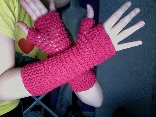New Super Easy Fingerless Armwarmers · How to Make An Easy Fingerless Gloves Crochet Pattern Of Innovative 49 Photos Easy Fingerless Gloves Crochet Pattern