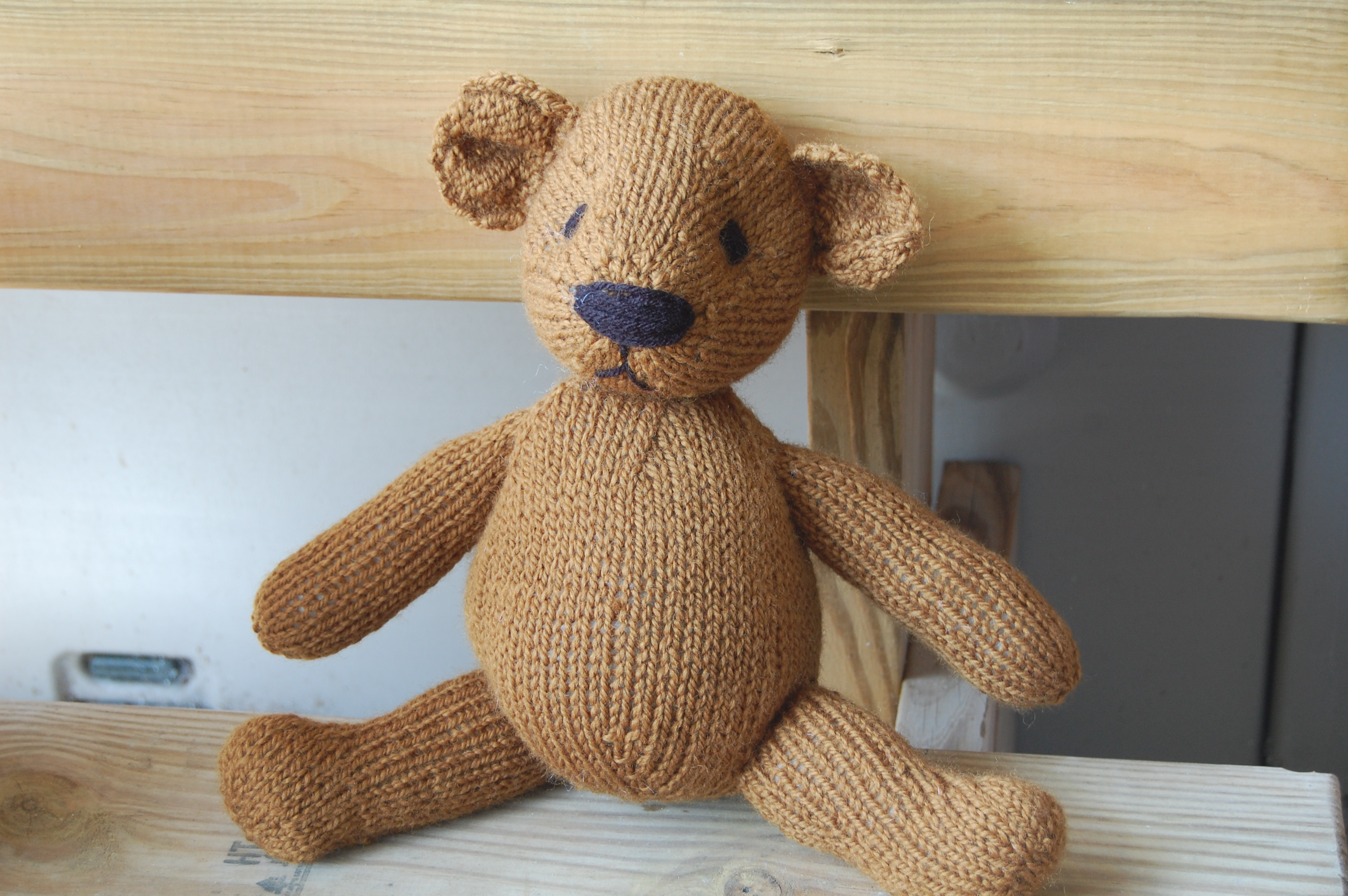 New Teddy Bears Knitted Teddy Bear Of Amazing 45 Ideas Knitted Teddy Bear