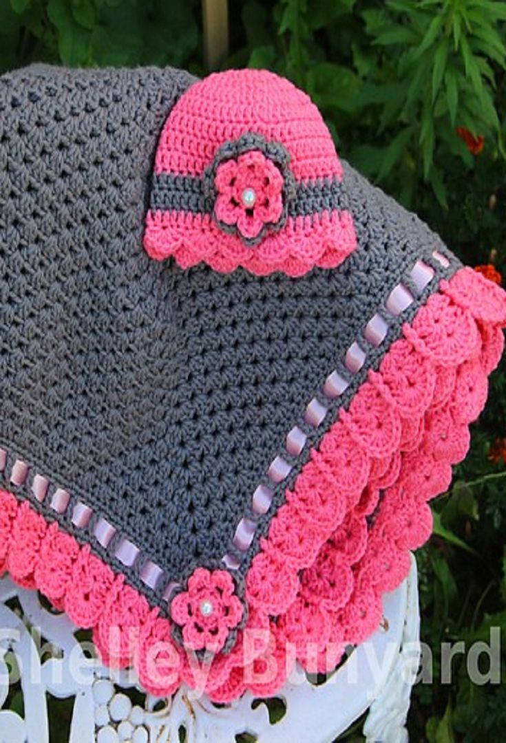 New the 25 Best Easy Granny Square Ideas On Pinterest Easy Granny Square Pattern Of Amazing 41 Pictures Easy Granny Square Pattern