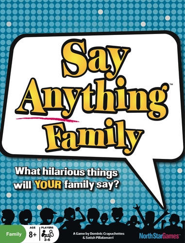 New the Board Game Family Say Anything Family Edition Party Fun Board Games to Play with Family Of Awesome 49 Pics Fun Board Games to Play with Family