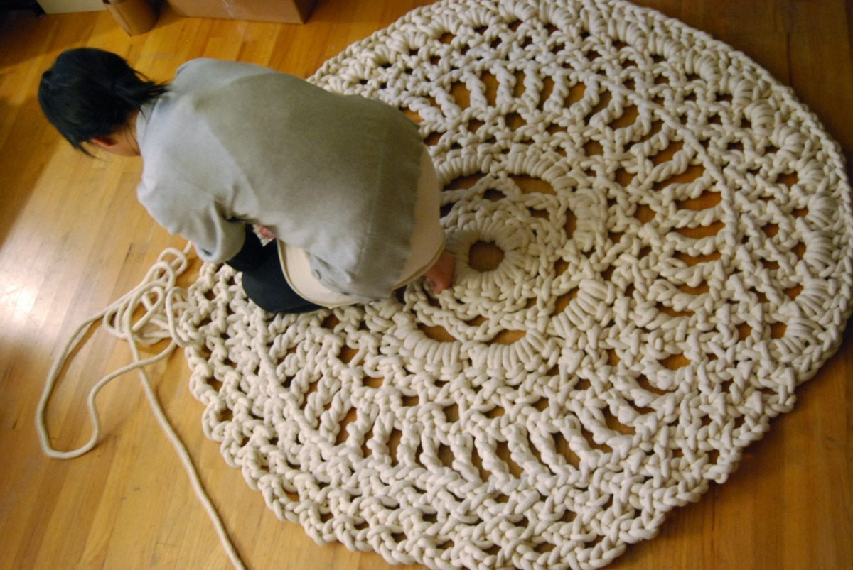 New the Jilted Ballerina Not Your Gramma S Doily Doily Rug Of Fresh 50 Pics Doily Rug