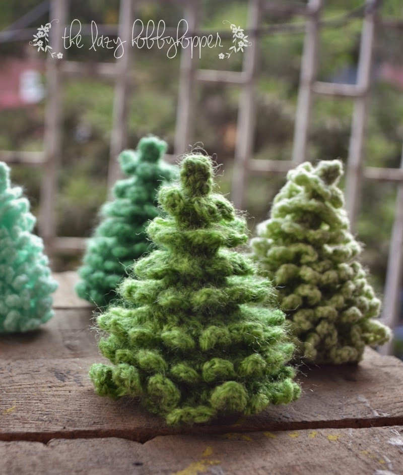 New the Lazy Hobbyhopper Crochet Christmas Tree Free Pattern Free Christmas Crochet Patterns Of Charming 49 Images Free Christmas Crochet Patterns