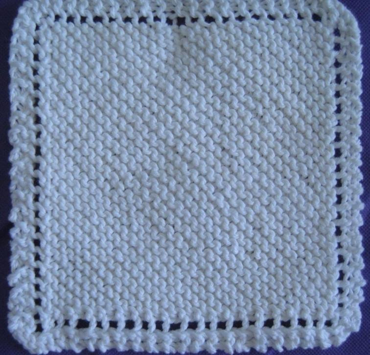 New the Old Time Favorite Dish Cloth Dish Rag Knitting Pattern Of Marvelous 45 Pictures Dish Rag Knitting Pattern