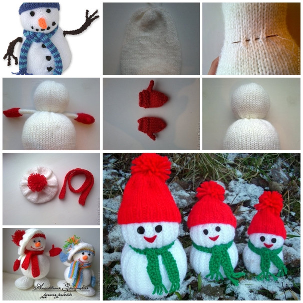 New the Perfect Diy Jolly Knitted Snowmen with Free Patterns Snowman Knitting Pattern Of Attractive 40 Images Snowman Knitting Pattern
