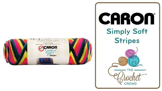 New the top 10 Best Blogs On Caron Caron Simply soft Stripes Of Gorgeous 36 Pics Caron Simply soft Stripes