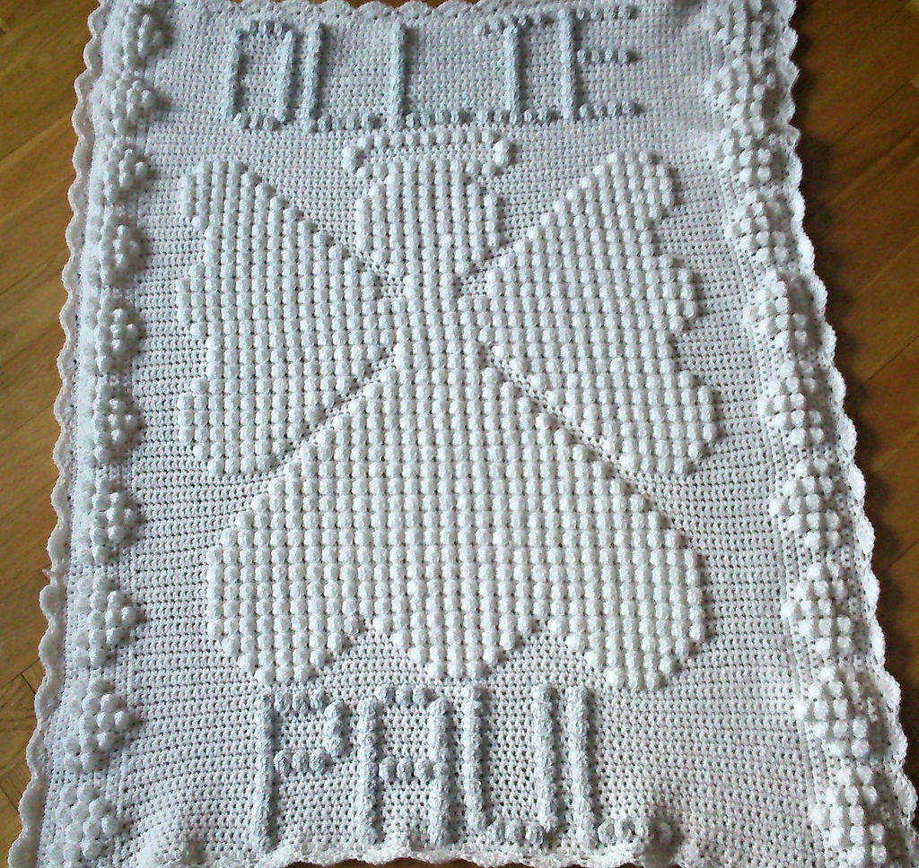 New the World S Best S Of Angel and Crochet Flickr Hive Angel Baby Blanket Of Perfect 46 Pictures Angel Baby Blanket