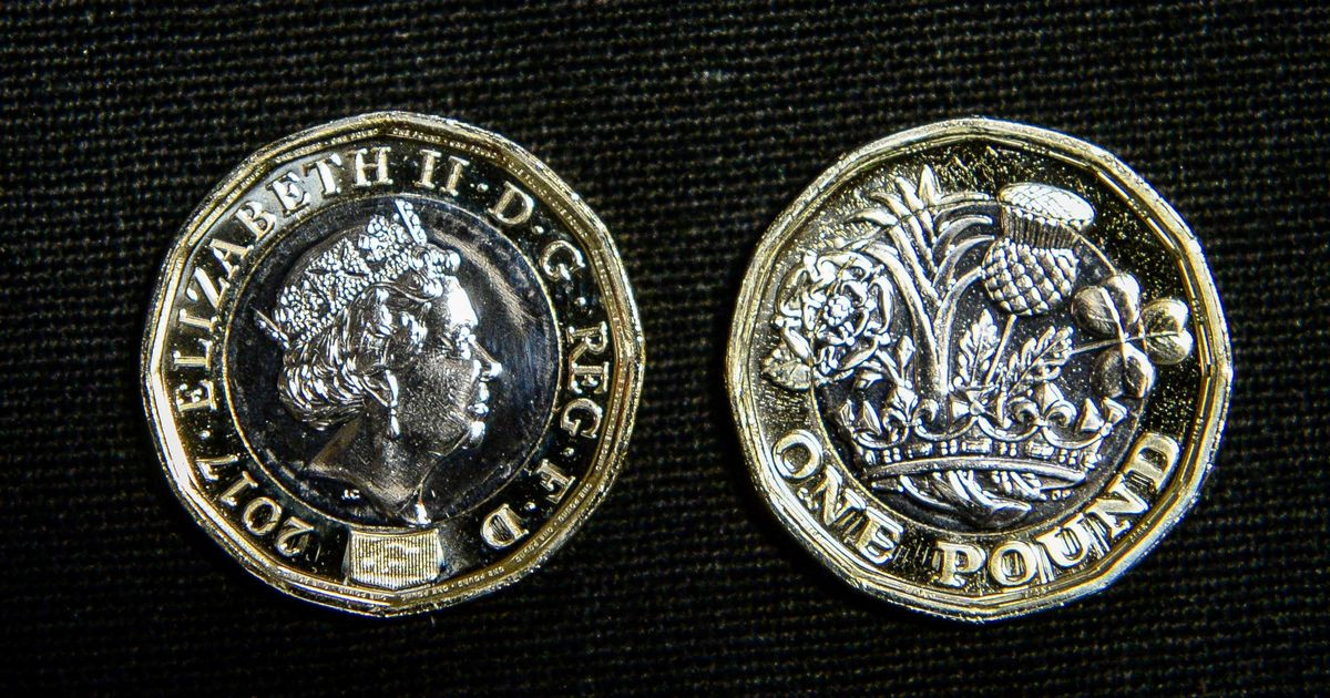 New these are the Rare New £1 Coins that Could Be Worth A Lot New Quarters Worth Money Of Marvelous 42 Pics New Quarters Worth Money